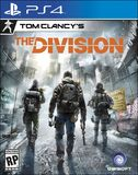 Tom Clancy's The Division (PlayStation 4)