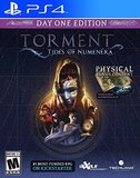 Torment: Tides of Numenera (PlayStation 4)