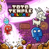 Toto Temple Deluxe! (PlayStation 4)