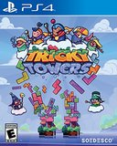 Tricky Towers (PlayStation 4)