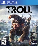 Troll & I (PlayStation 4)