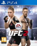 UFC 2 (PlayStation 4)