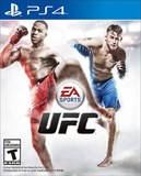 UFC (PlayStation 4)