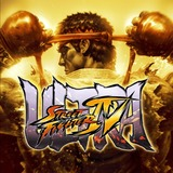Ultra Street Fighter IV (PlayStation 4)