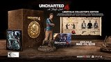 Uncharted 4: A Thief's End -- Libertalia Collector's Edition (PlayStation 4)