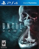 Until Dawn (PlayStation 4)