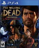 Walking Dead: A New Frontier, The (PlayStation 4)