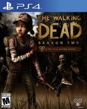 Walking Dead: Season Two, The (PlayStation 4)