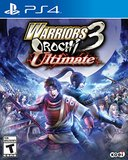 Warriors Orochi 3: Ultimate (PlayStation 4)