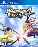 Warriors Orochi 4 (PlayStation 4)