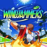 Windjammers (PlayStation 4)