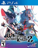 Witch and the Hundred Knight 2, The (PlayStation 4)