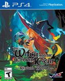Witch and the Hundred Knight, The -- Revival Edition (PlayStation 4)