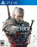 Witcher III: Wild Hunt, The (PlayStation 4)