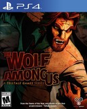 Wolf Among Us, The (PlayStation 4)