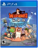 Worms W.M.D. -- All Stars (PlayStation 4)