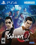Yakuza 0 (PlayStation 4)