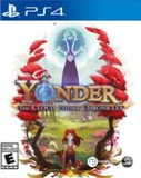 Yonder: The Cloud Catcher Chronicles (PlayStation 4)