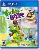 Yooka-Laylee (PlayStation 4)