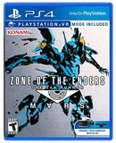 Zone of the Enders: The 2nd Runner: Mars (PlayStation 4)