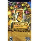 7 Wonders of the Ancient World (PlayStation Portable)