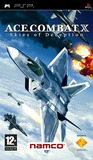 Ace Combat X: Skies of Deception (PlayStation Portable)