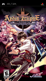 Aedis Eclipse: Generation of Chaos (PlayStation Portable)