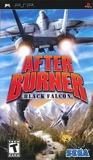 After Burner: Black Falcon (PlayStation Portable)