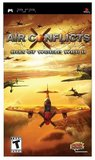 Air Conflicts: Aces of World War II (PlayStation Portable)