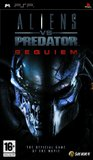 Aliens vs. Predator: Requiem (PlayStation Portable)