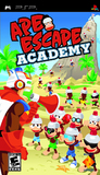 Ape Escape Academy (PlayStation Portable)