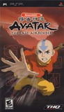 Avatar: The Last Airbender (PlayStation Portable)