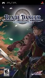 Blade Dancer: Lineage of Light (PlayStation Portable)