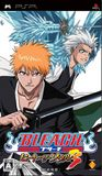 Bleach: Heat the Soul 3 (PlayStation Portable)