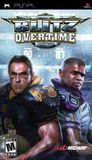 Blitz: Overtime (PlayStation Portable)