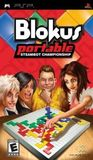 Blokus Portable: Steambot Championship (PlayStation Portable)
