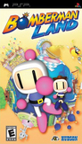 Bomberman: Land (PlayStation Portable)