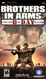 Brothers in Arms: D-Day (PlayStation Portable)