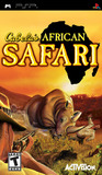 Cabela's African Safari (PlayStation Portable)
