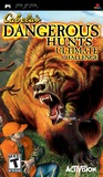 Cabela's Dangerous Hunts Ultimate Challenge (PlayStation Portable)