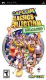 Capcom Classics Collection Reloaded (PlayStation Portable)