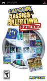 Capcom Classics Collection Remixed (PlayStation Portable)