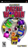 Capcom Puzzle World (PlayStation Portable)