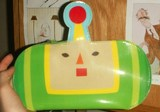 Carrying Case -- Katamari Promo (PlayStation Portable)
