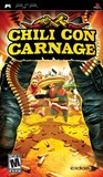 Chili Con Carnage (PlayStation Portable)