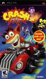 Crash Tag Team Racing (PlayStation Portable)
