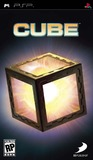 Cube (PlayStation Portable)