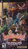 Darkstalkers Chronicle: The Chaos Tower (PlayStation Portable)