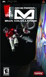 Dave Mirra BMX Challenge (PlayStation Portable)