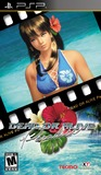 Dead or Alive: Paradise (PlayStation Portable)